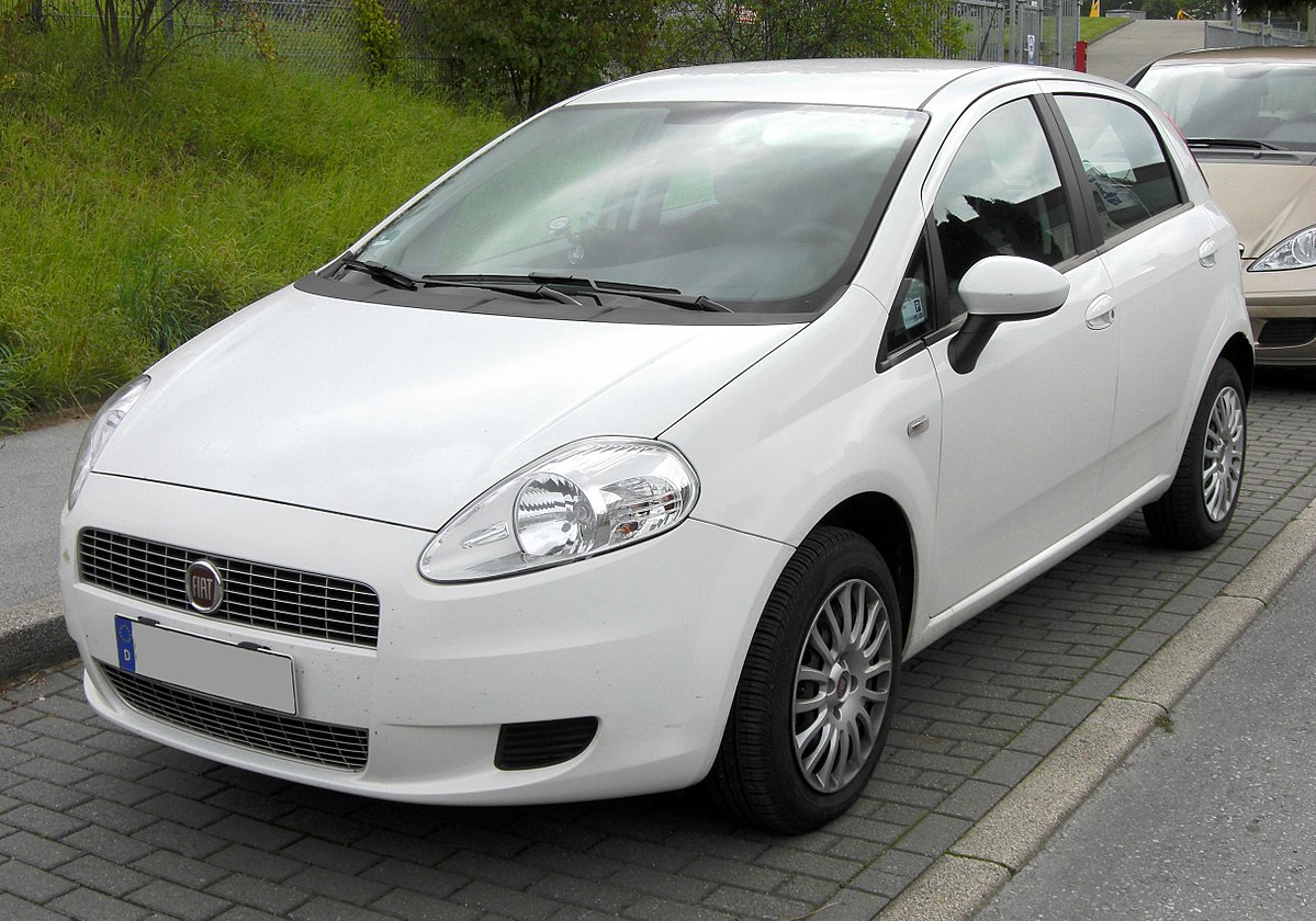 ltd fiat vehicle car dualogic punto multijet bravo sales norwich dynamic