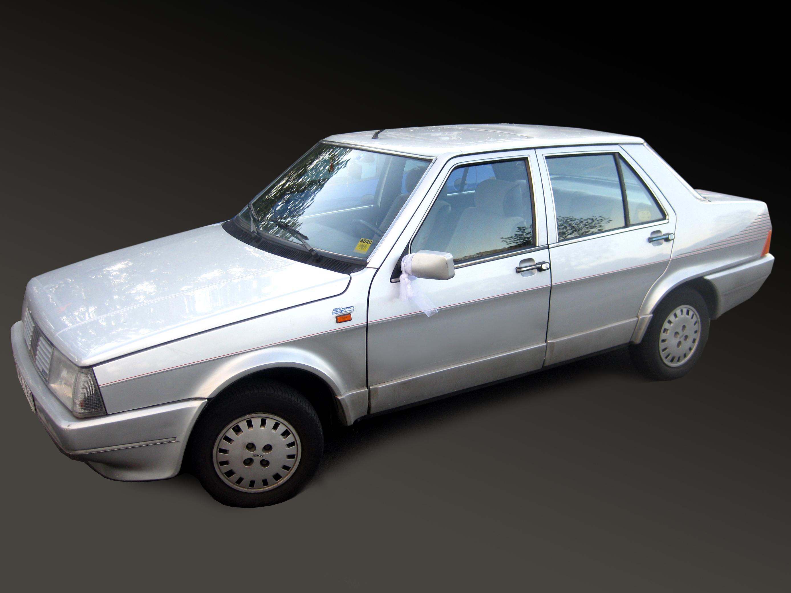Fiat Regata 1983 - 1990 Sedan #2