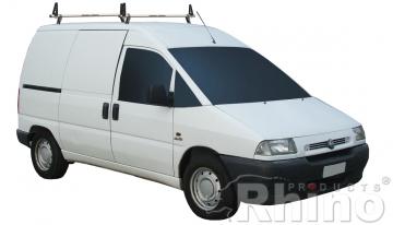 Fiat Scudo I 1996 - 2007 Minivan #4