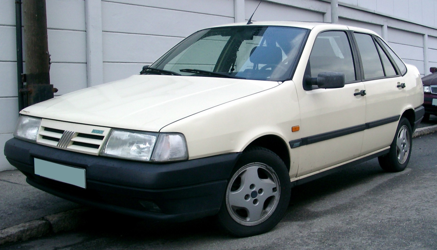 Fiat Tempra 1990 - 1999 Station wagon 5 door #1