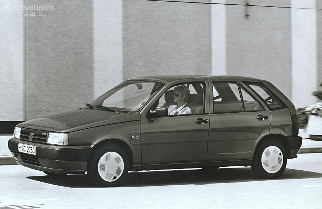 Fiat Tipo 160 1988 - 1995 Hatchback 5 door #5