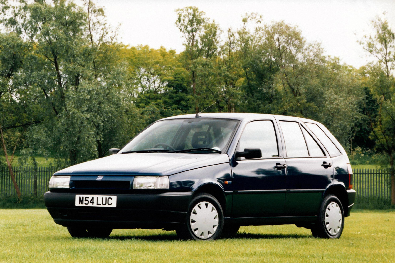 Fiat Tipo 160 1988 - 1995 Hatchback 5 door #4