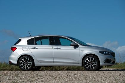 Fiat Tipo 356 2015 - now Hatchback 5 door #1