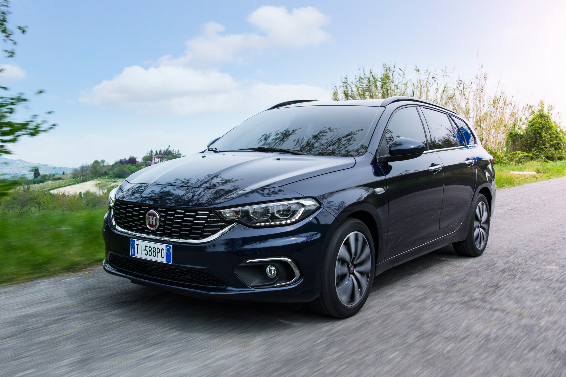Fiat Tipo 356 2015 - now Station wagon 5 door #4