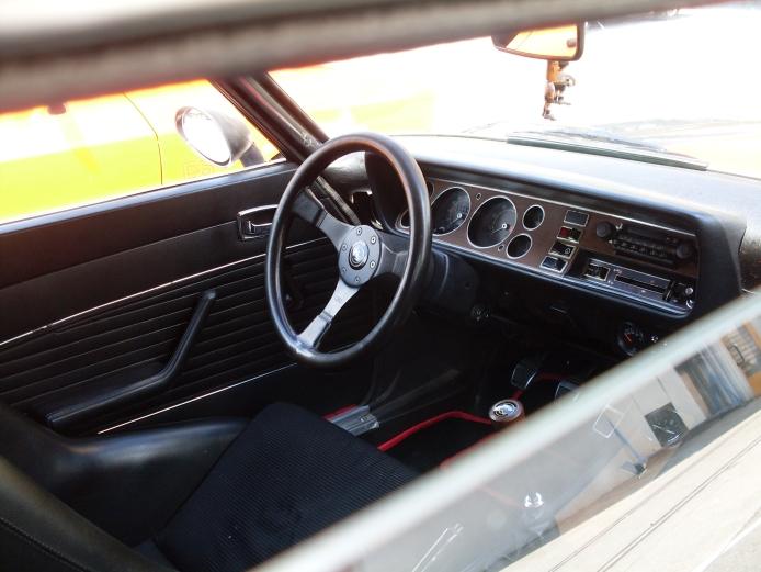 Ford Capri I 1969 - 1974 Coupe #6