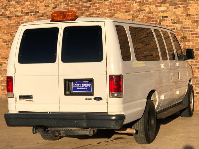Ford Econoline 1992 - 2013 Minivan #5