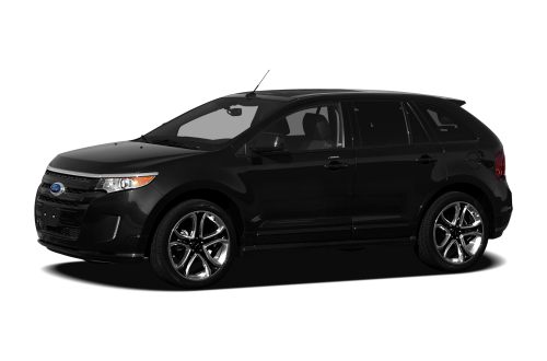 Ford Edge I Restyling 2011 - 2014 SUV 5 door #7