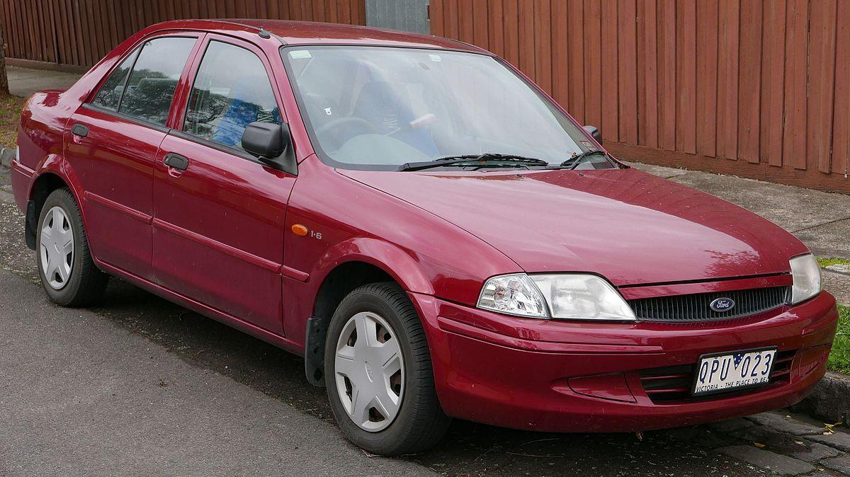 Ford Escort V Restyling 2 1995 - 2000 Hatchback 3 door #2