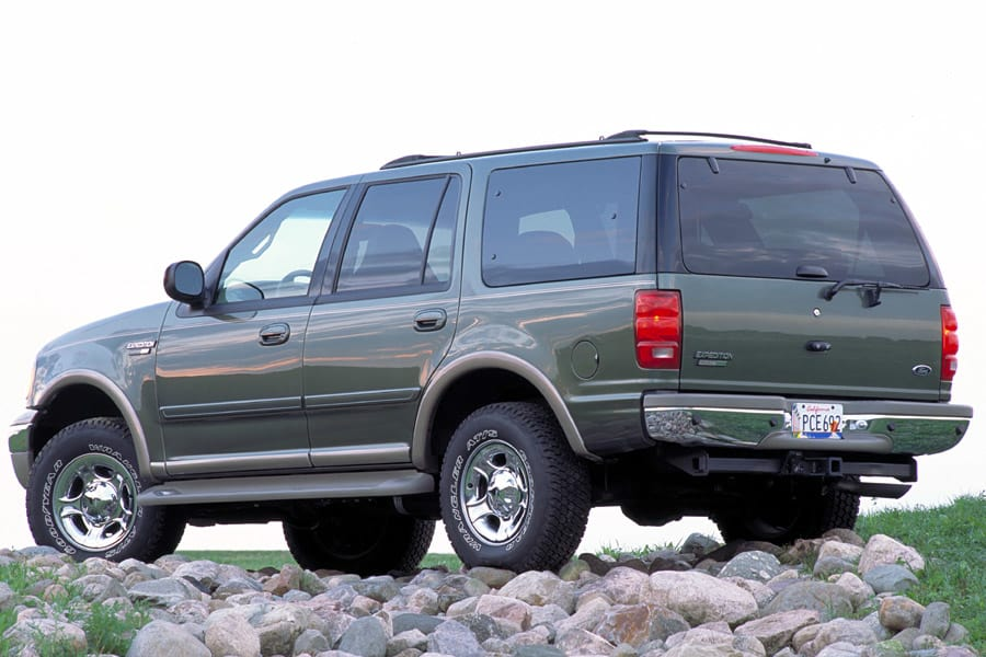 Ford Expedition Ii 2002 2006 Suv 5 Door 1