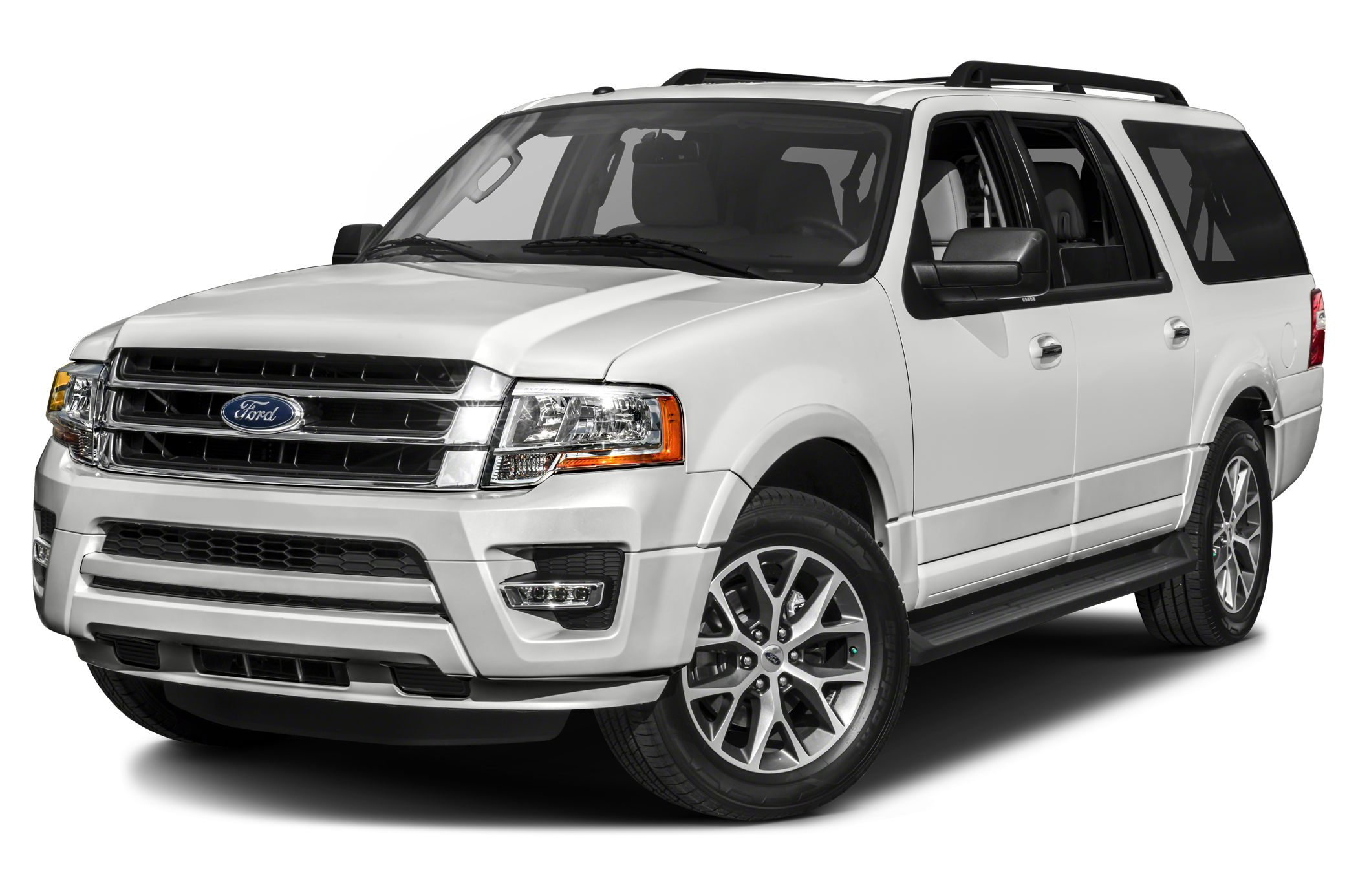 Ford Expedition IV 2017 - now SUV 5 door #3