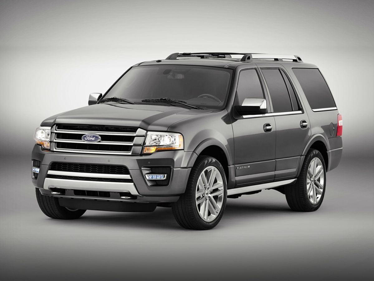 Ford Expedition IV 2017 - now SUV 5 door #1