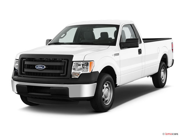 Ford F-150 XII 2009 - 2014 Pickup #7
