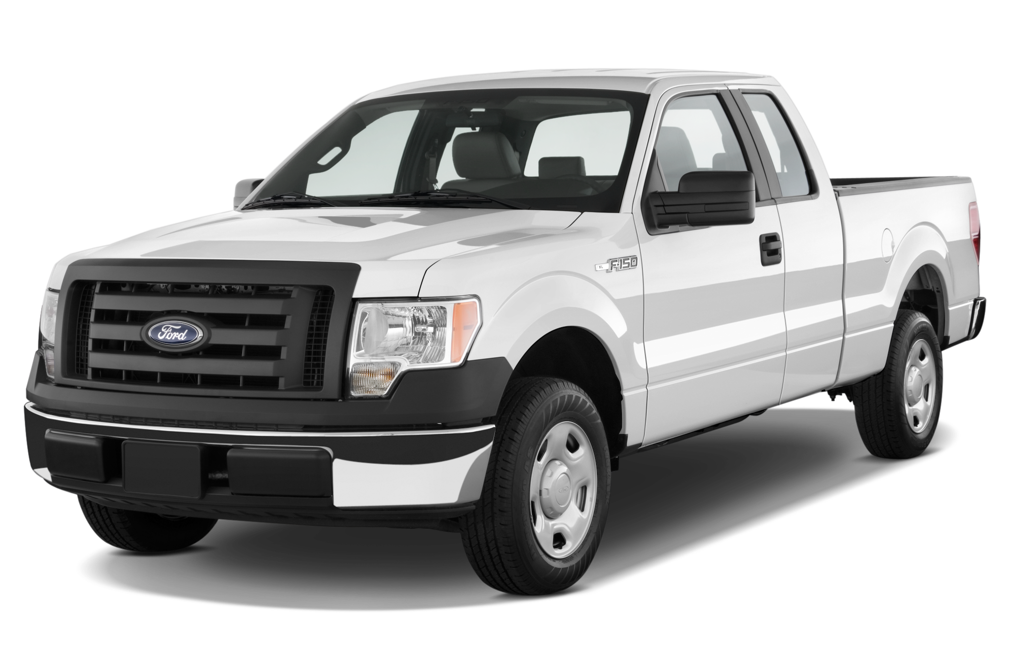 Ford F-150 XII 2009 - 2014 Pickup #3