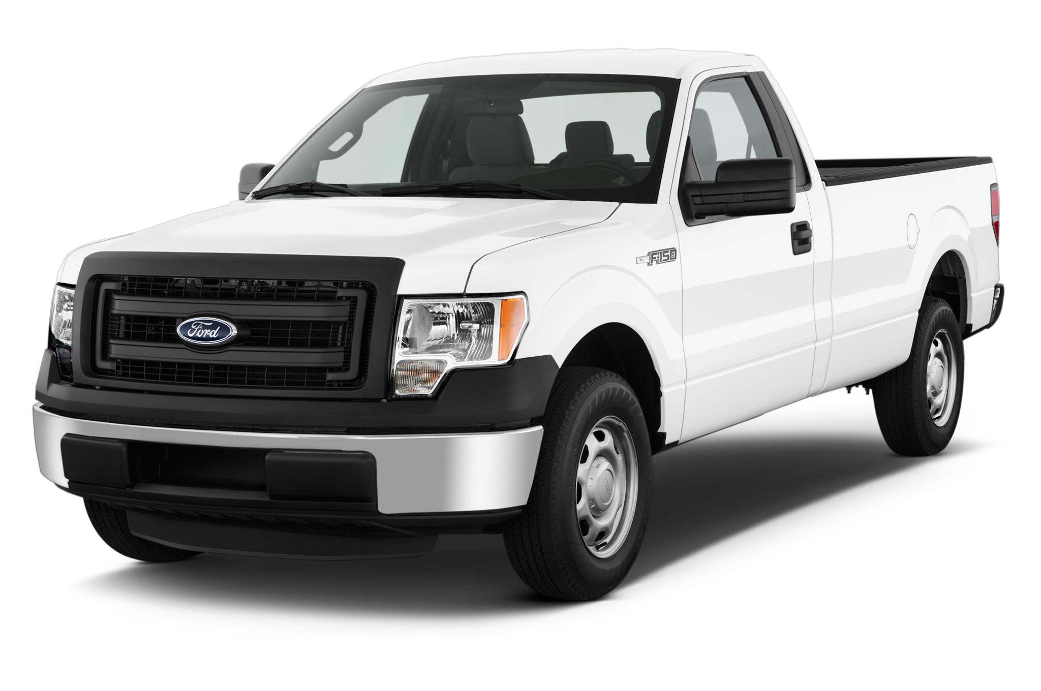 Ford F-150 XIII 2014 - now Pickup #4