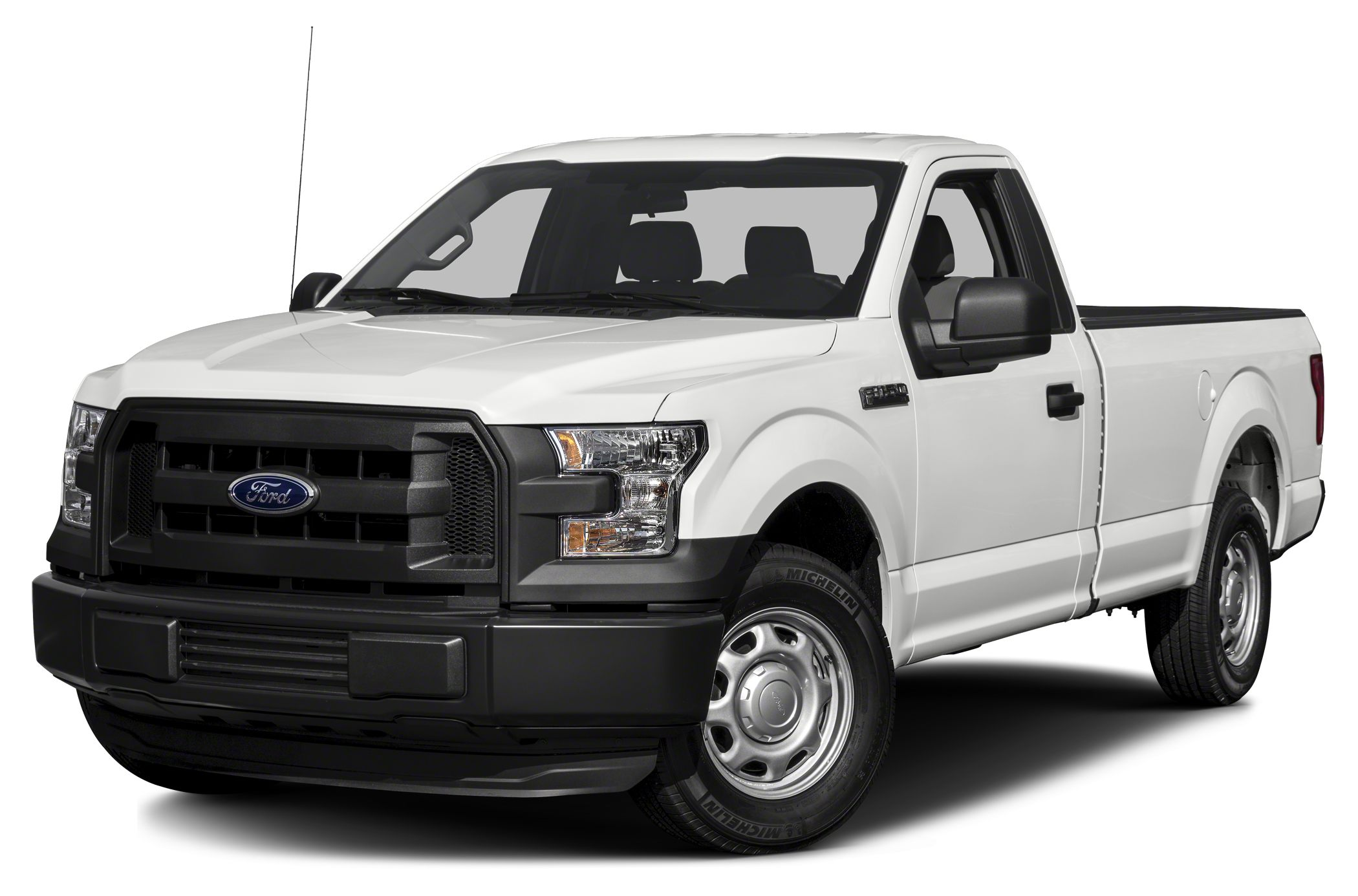 Ford F-150 XIII Restyling 2017 - now Pickup #3