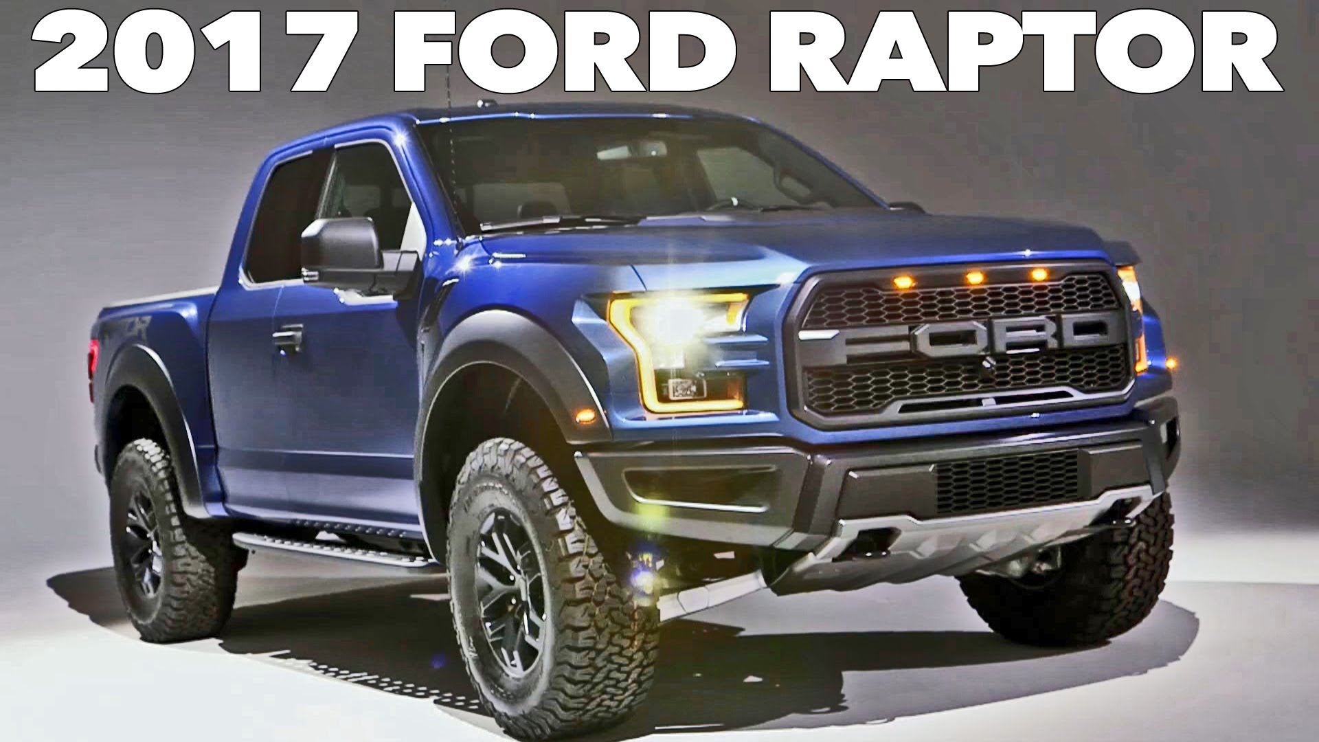 Ford F-150 XIII Restyling 2017 - now Pickup #6