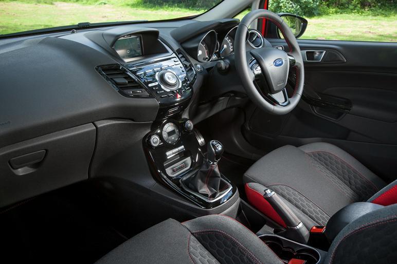 Ford Fiesta Mk6 2008 2012 Hatchback 5 Door