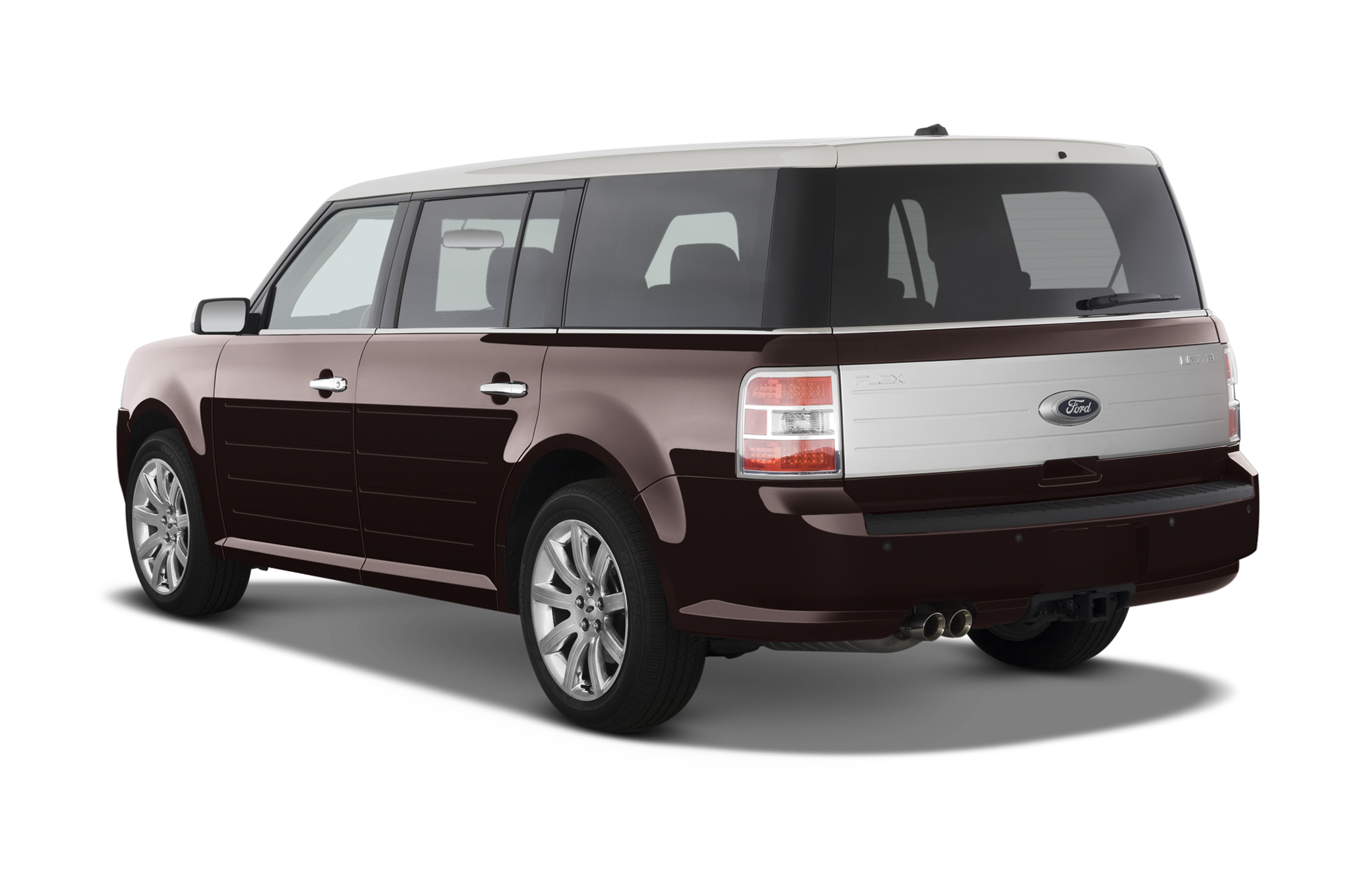 Ford Flex I Restyling 2012 - now SUV 5 door #2
