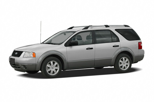 Ford Freestyle 2004 - 2007 SUV 5 door #1