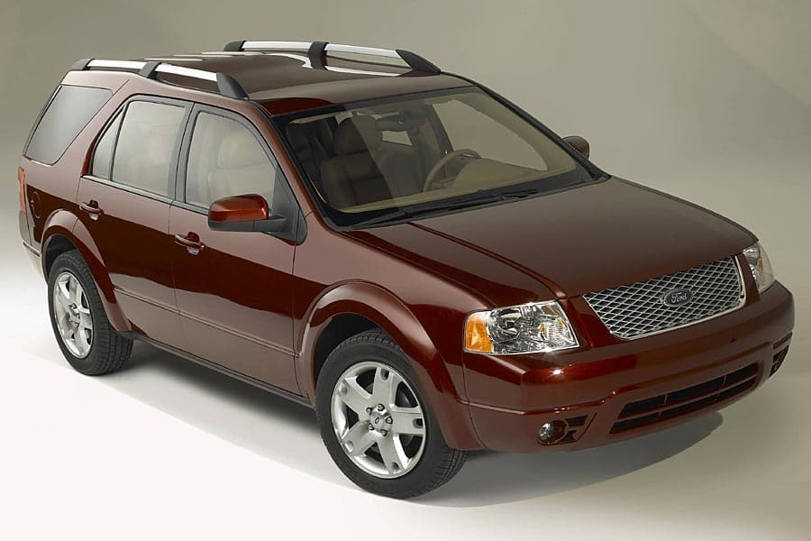 Ford Freestyle 2004 - 2007 SUV 5 door #7