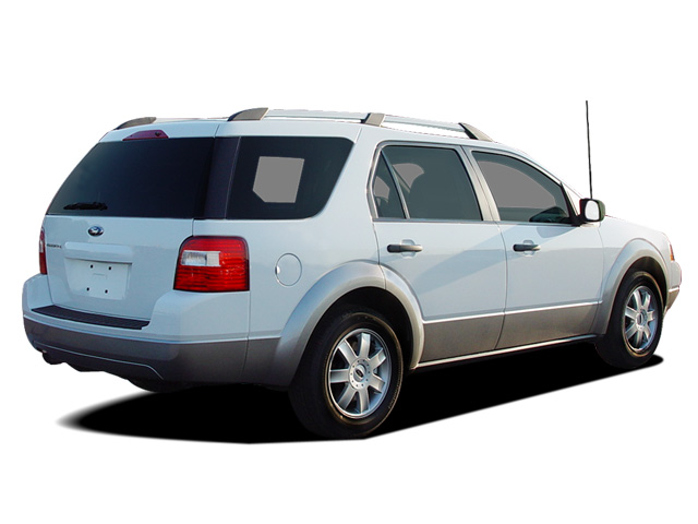 Ford Freestyle 2004 - 2007 SUV 5 door #5