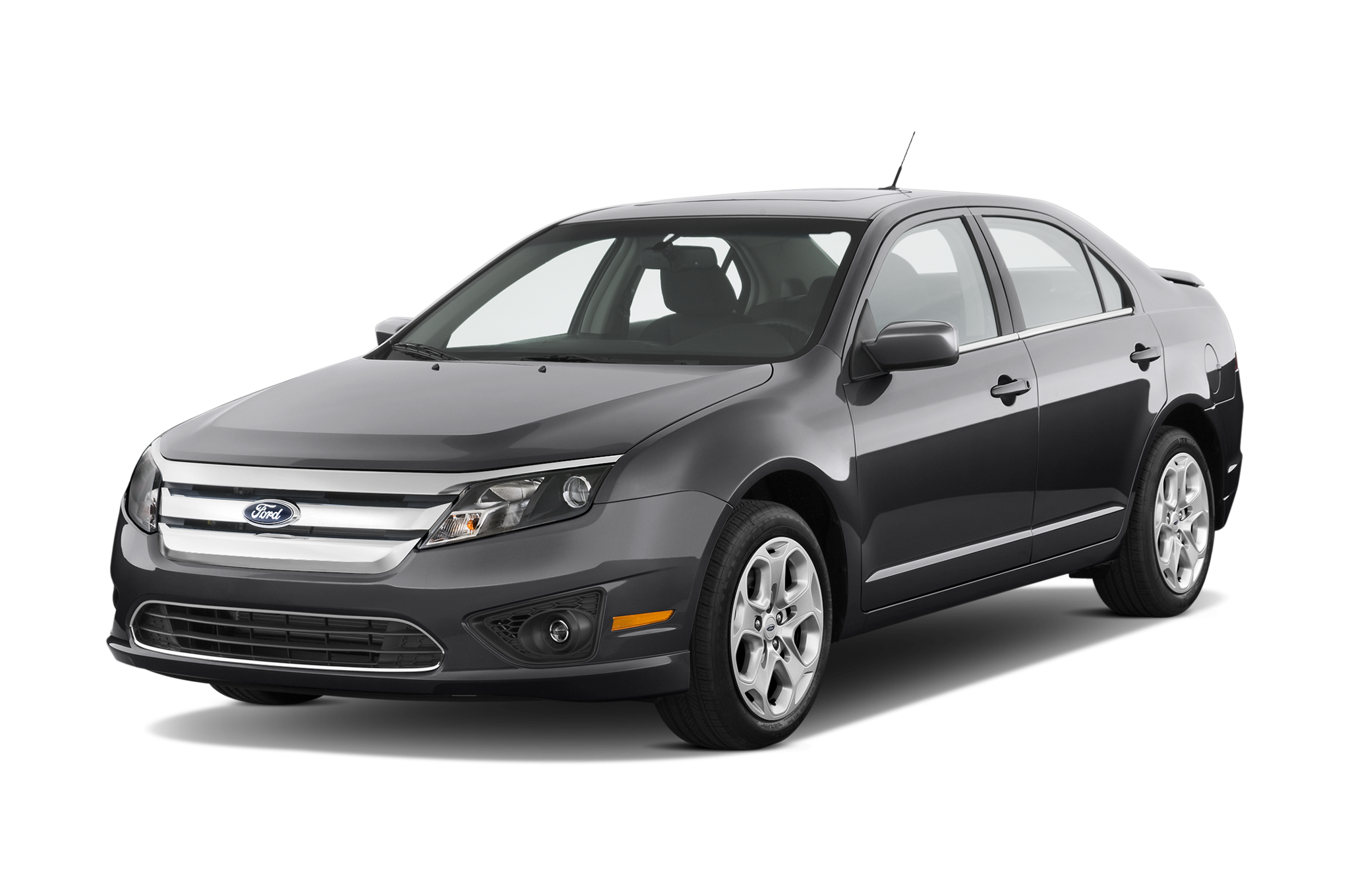 Ford Fusion (North America) I 2005 - 2012 Sedan #1