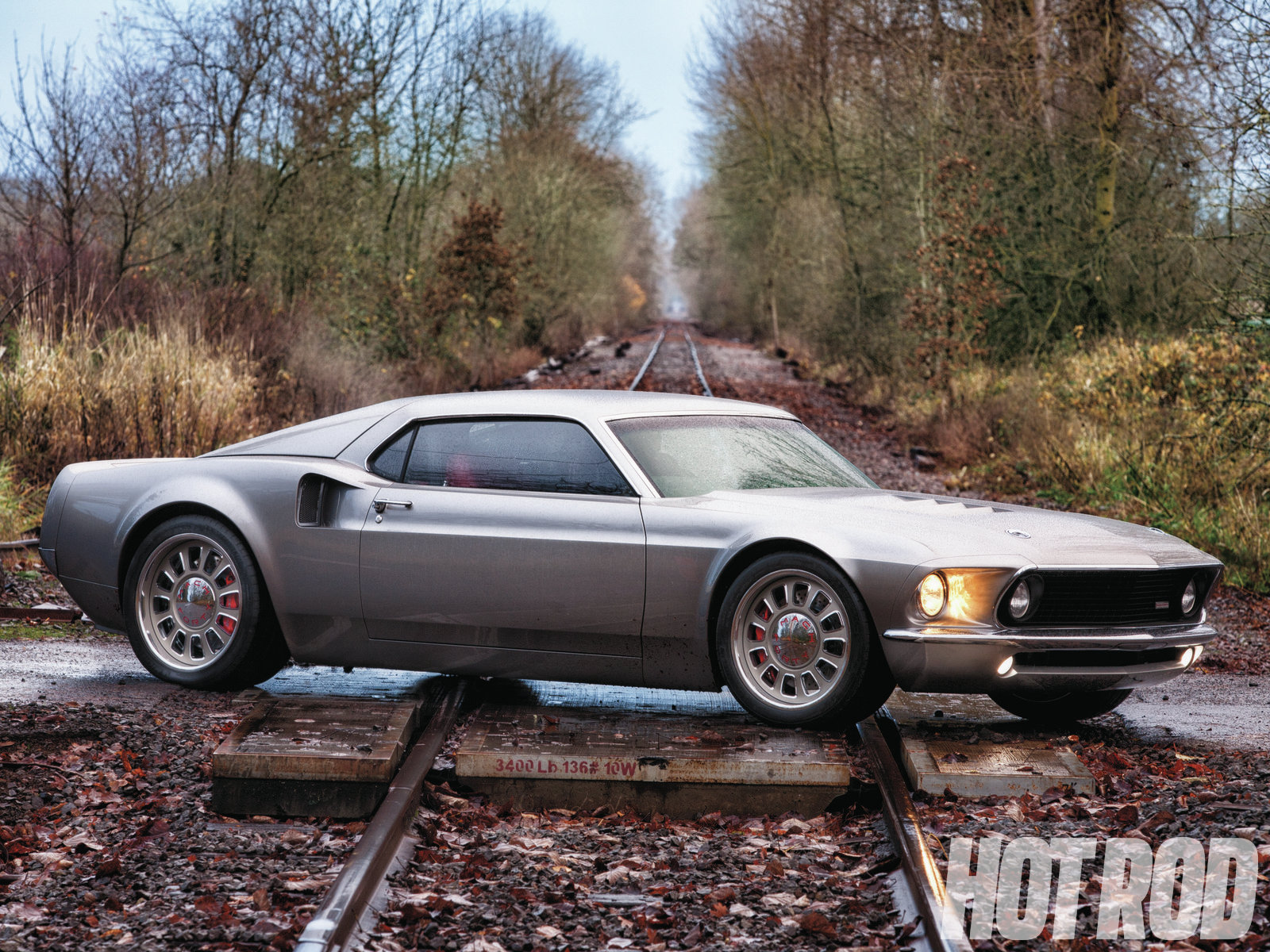 Ford Gt40 1964 1969 Coupe Outstanding Cars Mustang Mach 1 3
