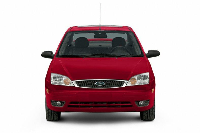 Ford Ikon II 2007 - 2015 Sedan #1