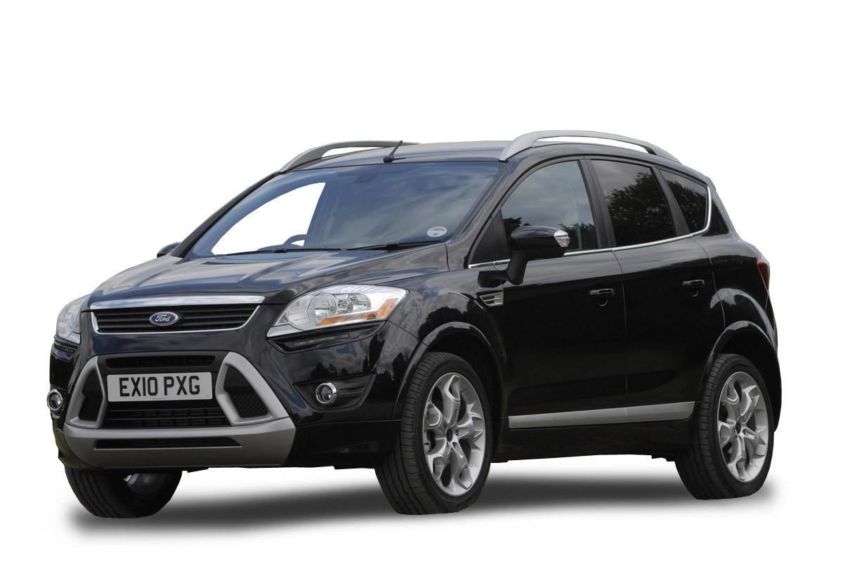 Ford Kuga I 2008 - 2012 SUV 5 door #7