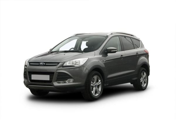 Ford Kuga I 2008 - 2012 SUV 5 door #3
