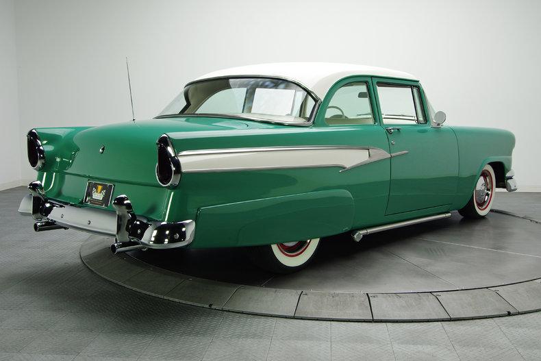 Ford Mainline 1952 - 1956 Sedan #2