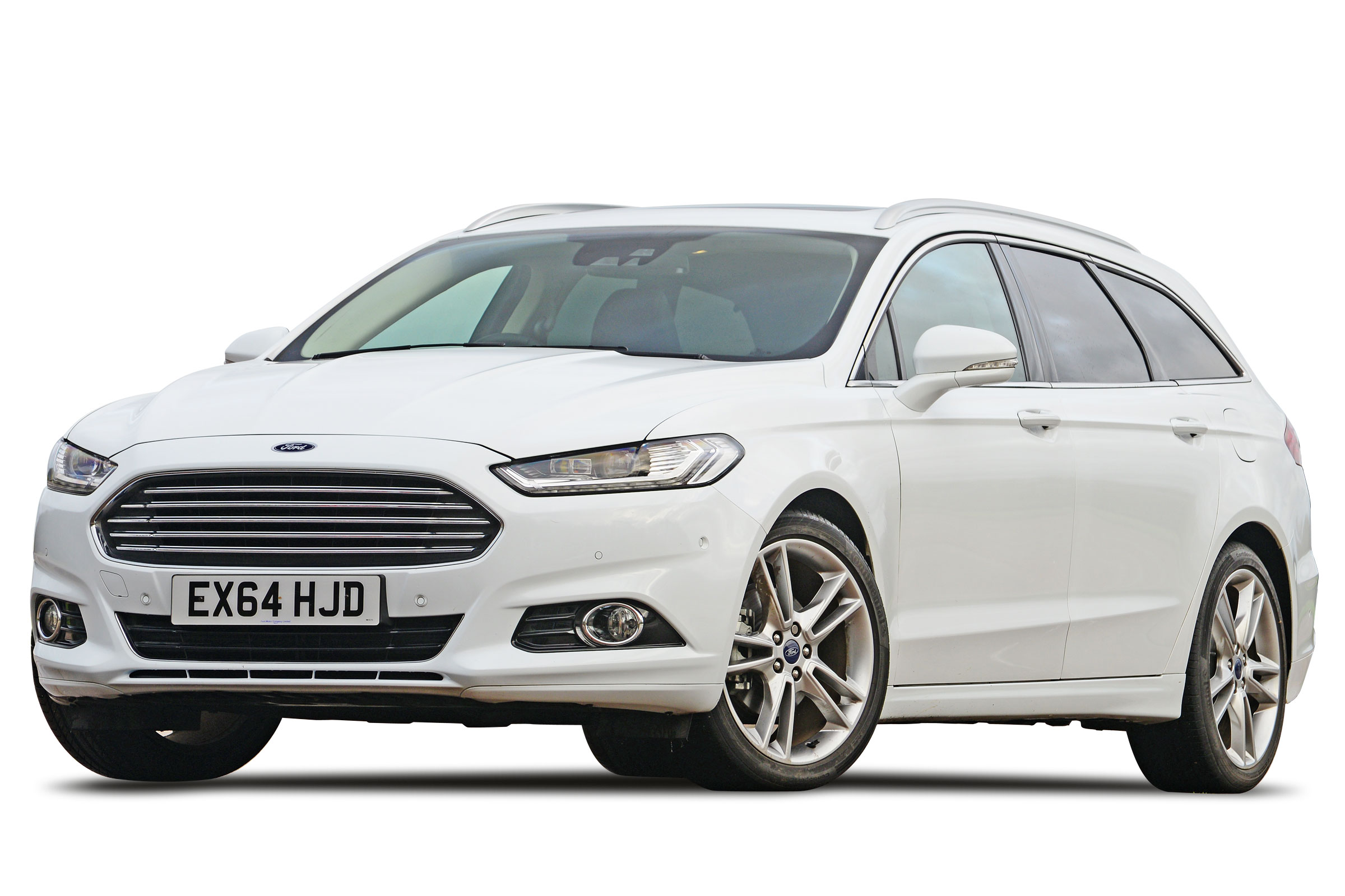 Ford Mondeo V 2014 - now Station wagon 5 door #2