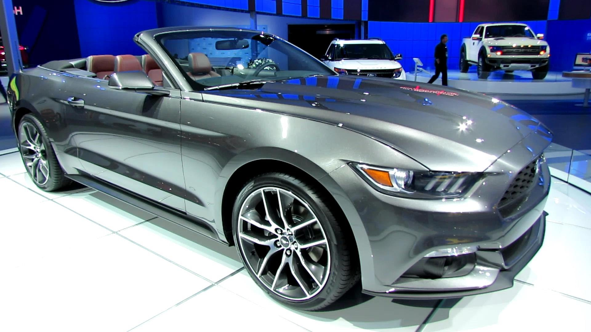 image of ford mustang gt 2016 youtube 20152016 ford mustang gt