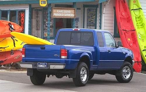 ford ranger i 1998 2006 pickup outstanding cars. Black Bedroom Furniture Sets. Home Design Ideas