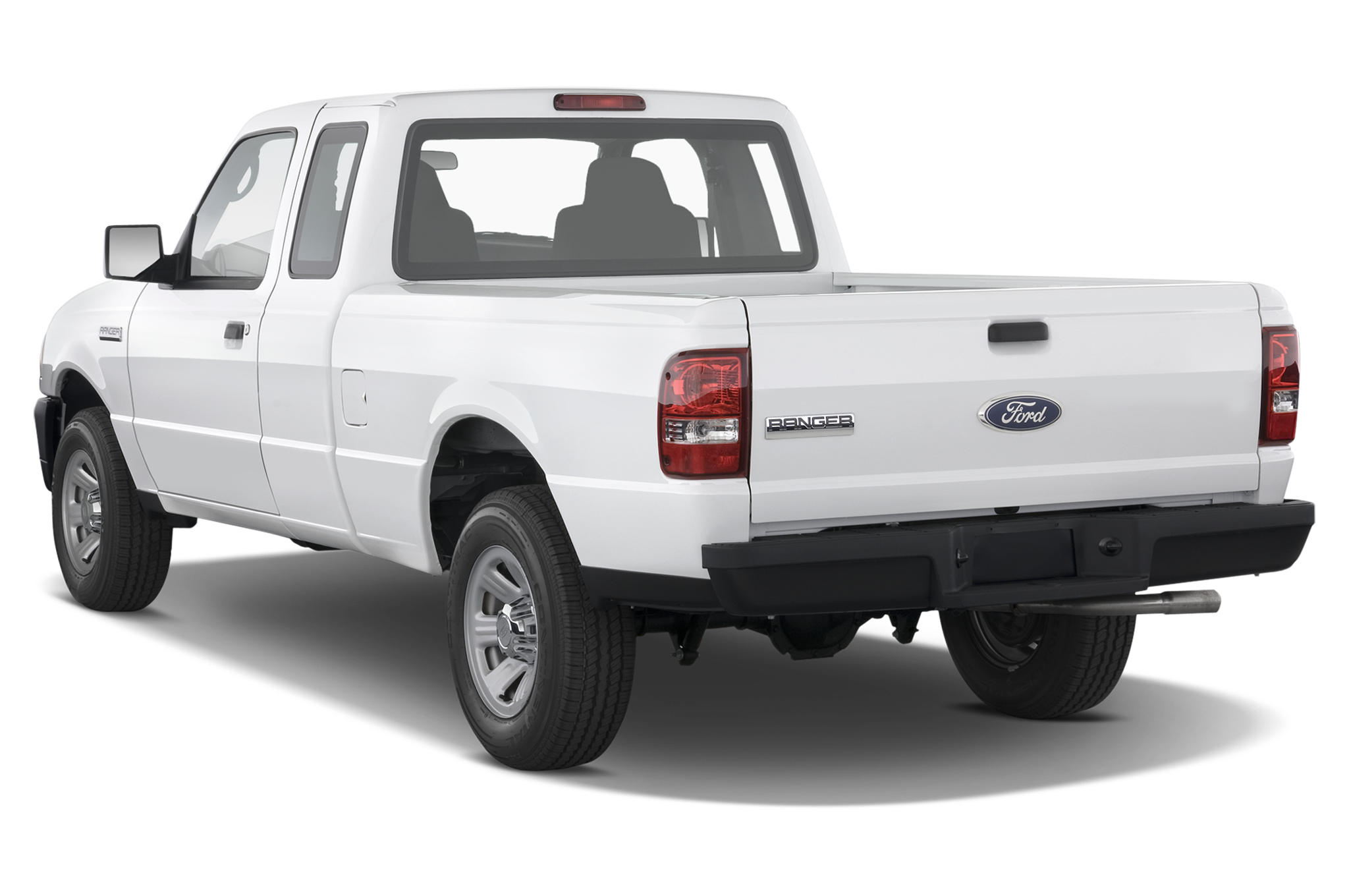 Ford Ranger IV 2015 - now Pickup #4