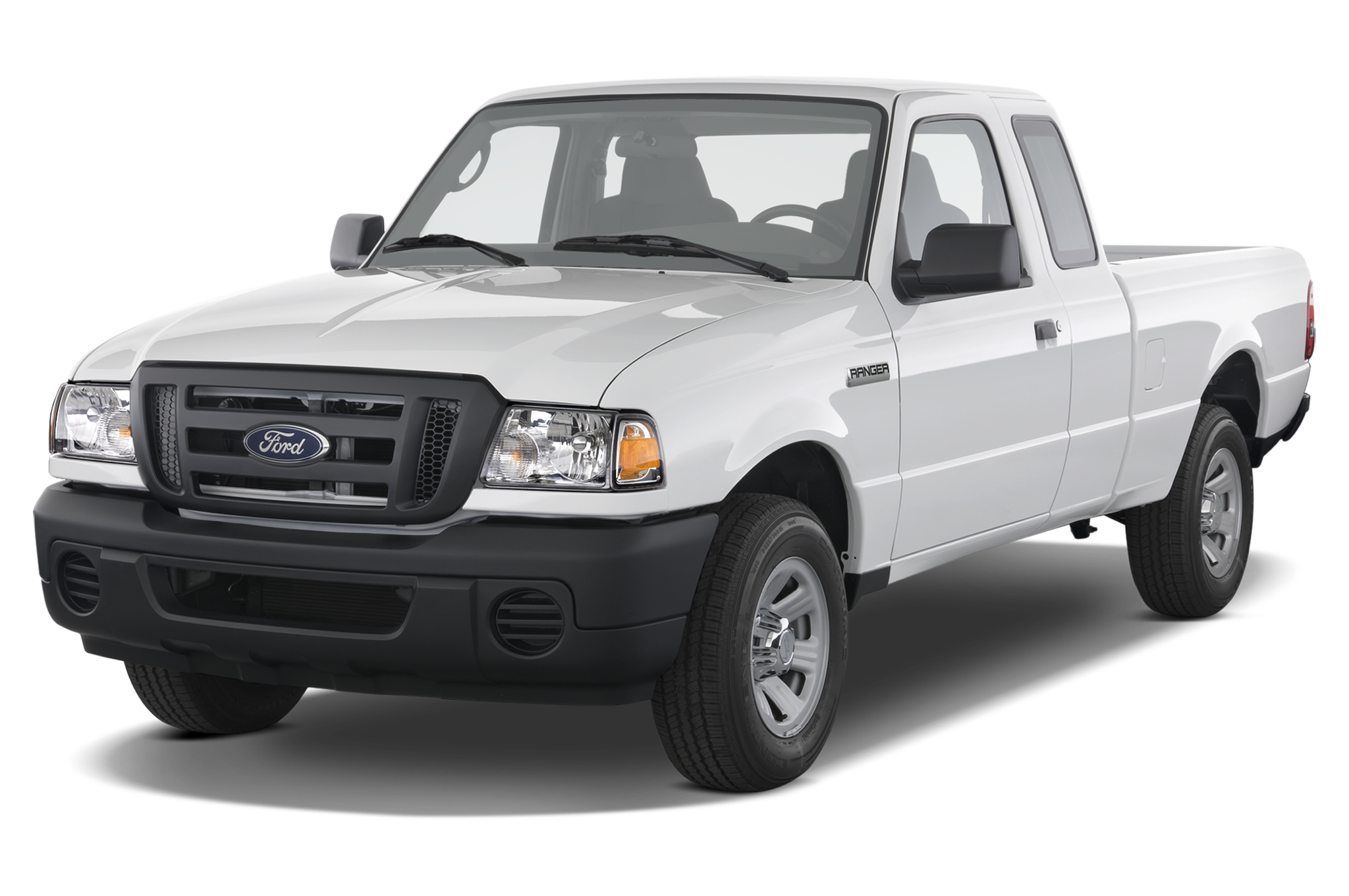 Ford Ranger IV 2015 - now Pickup #7