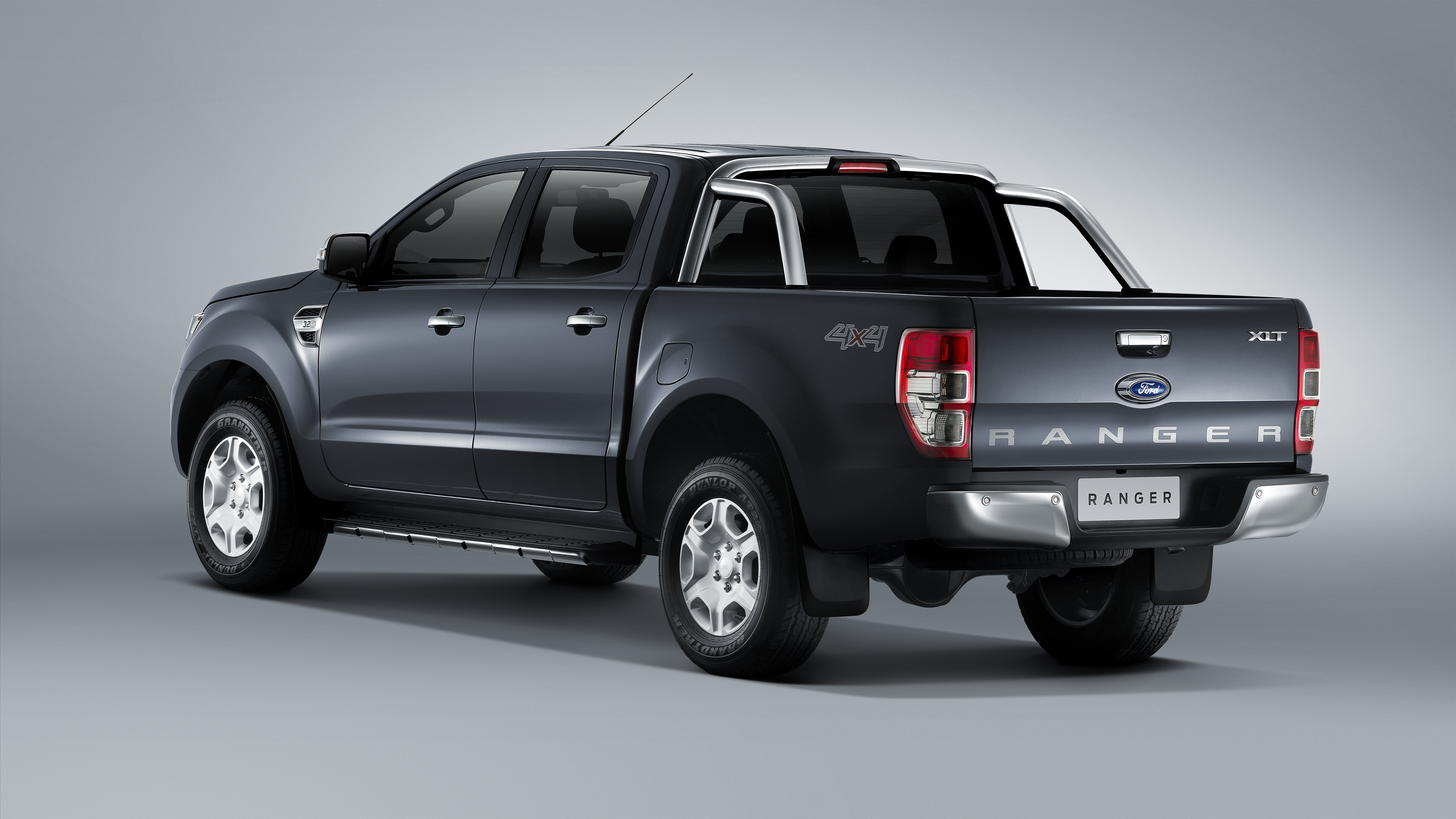 Ford Ranger IV 2015 - now Pickup #2