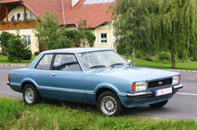 Ford Taunus II 1975 - 1979 Station wagon 5 door #5
