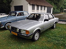 Ford Taunus II 1975 - 1979 Station wagon 5 door #8