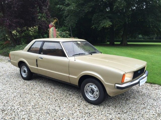 Ford Taunus II 1975 - 1979 Station wagon 5 door #4