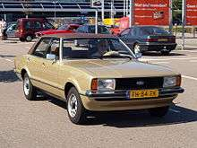 Ford Taunus II 1975 - 1979 Station wagon 5 door #2