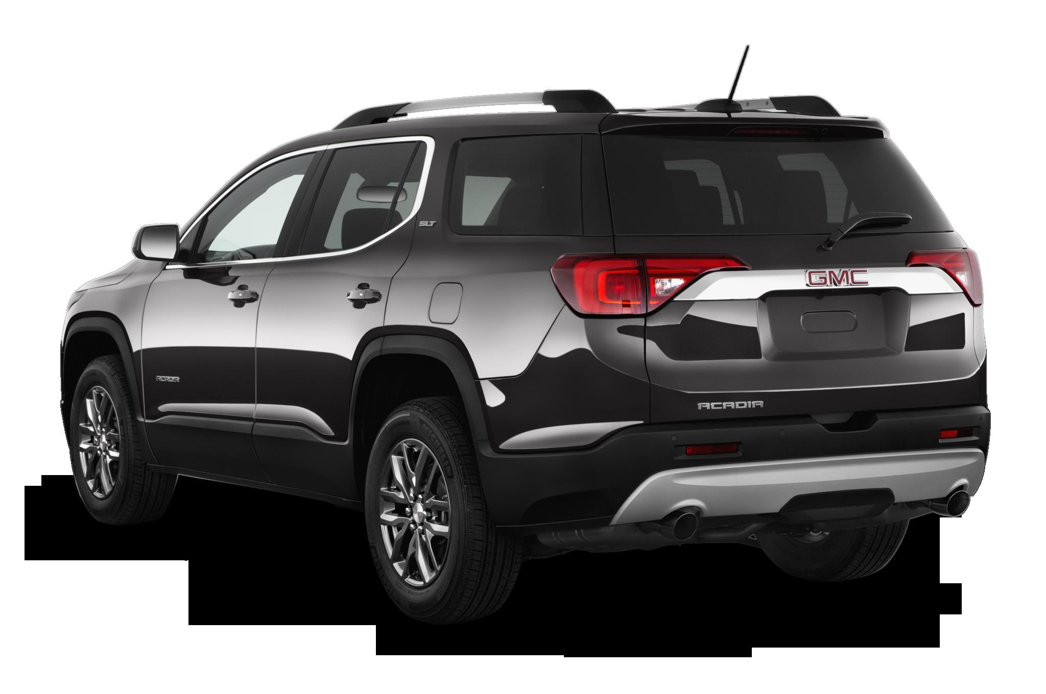 GMC Acadia II 2016 - now SUV 5 door #1