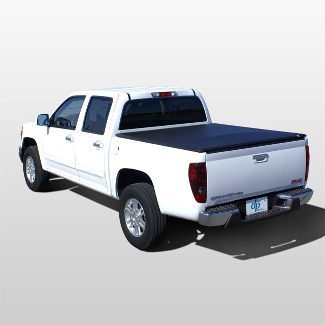 GMC Canyon I 2004 - 2012 Pickup #1
