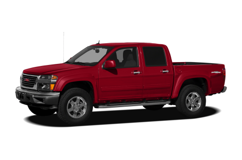 GMC Canyon I 2004 - 2012 Pickup #5
