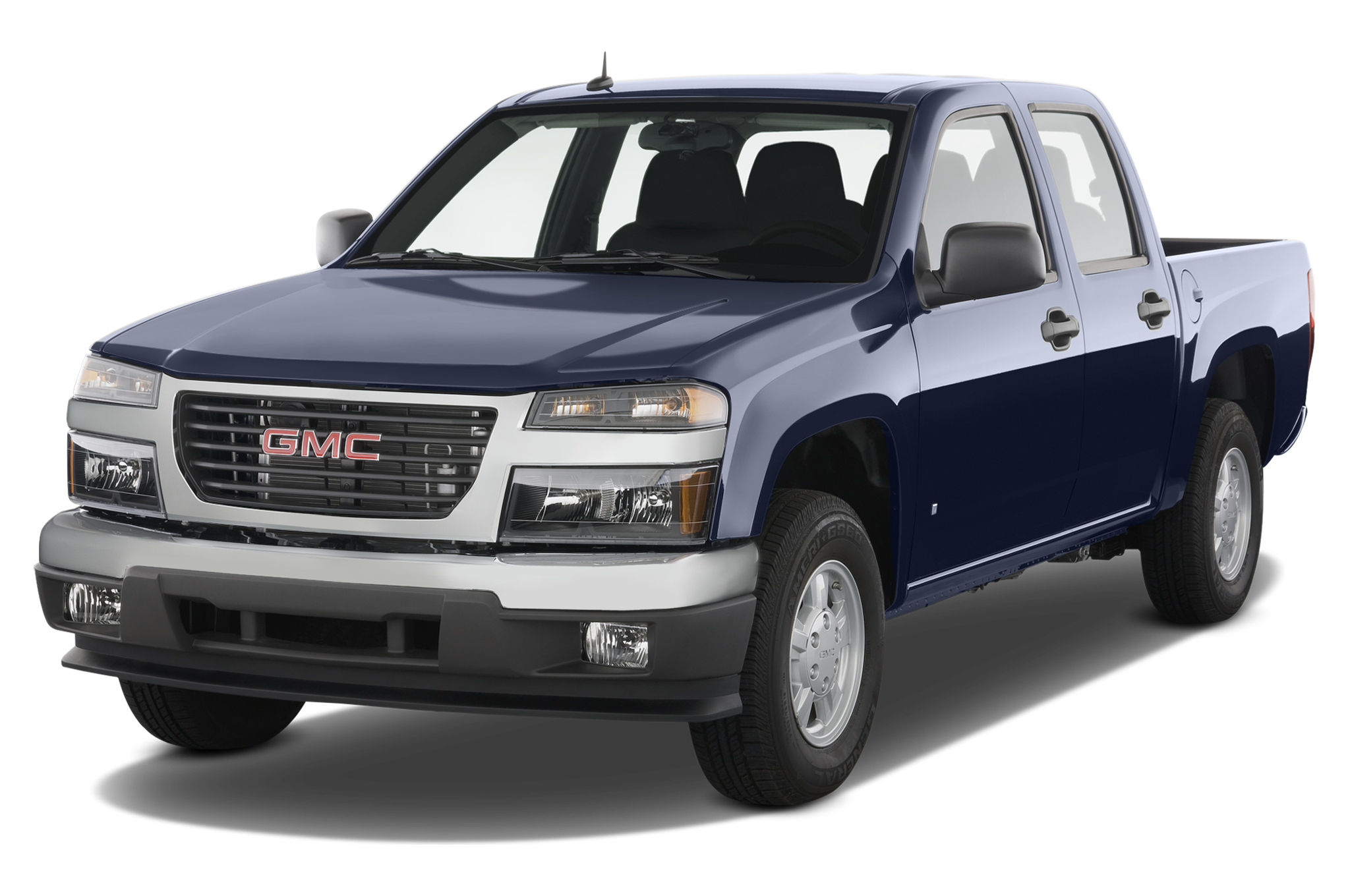 GMC Canyon I 2004 - 2012 Pickup #3