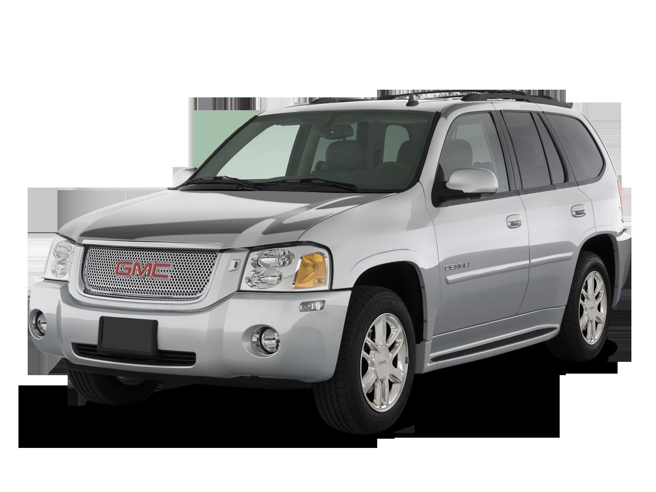 GMC Envoy II(GMT360) 2001 - 2009 SUV 5 door #6