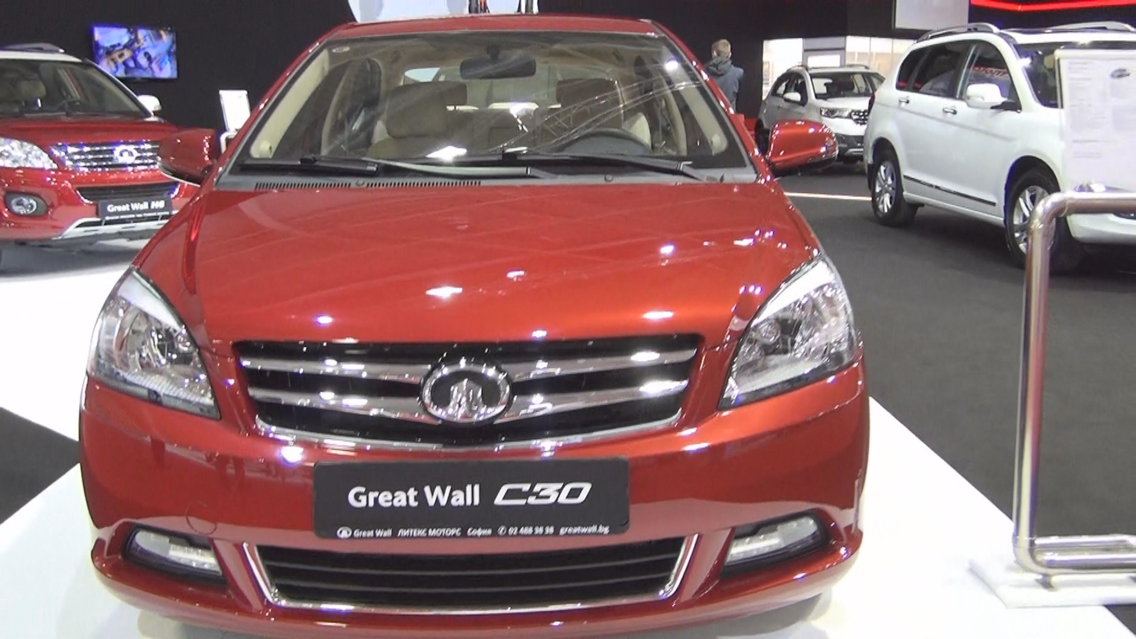 Great Wall Voleex C30 2010 - now Sedan #3