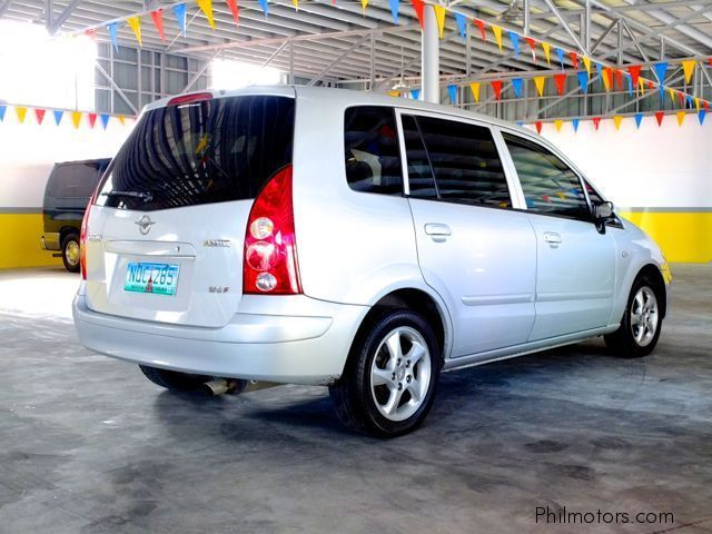 Haima Freema II 2010 - now Minivan #5