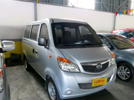 Haima Freema II 2010 - now Minivan #2