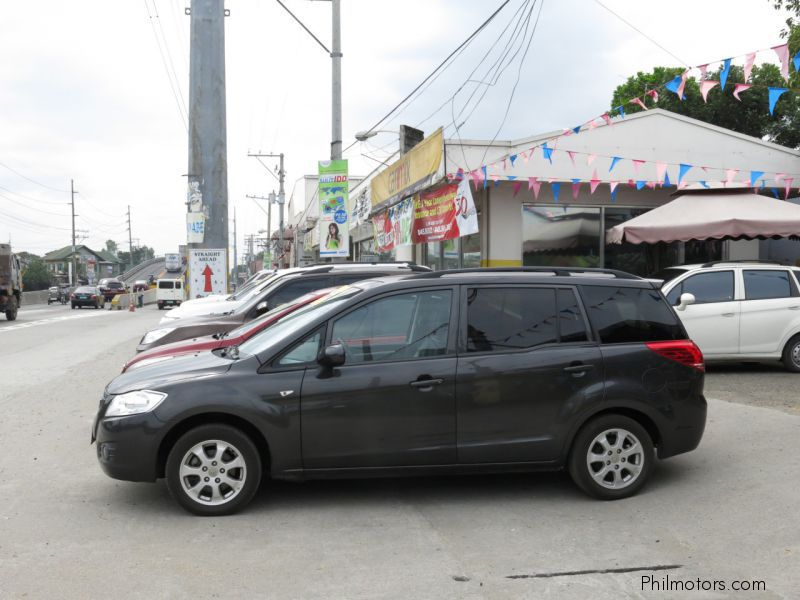 Haima Freema II 2010 - now Minivan #7